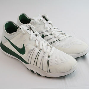 Nike FREE TR 6 White sz 10.5 Trainers